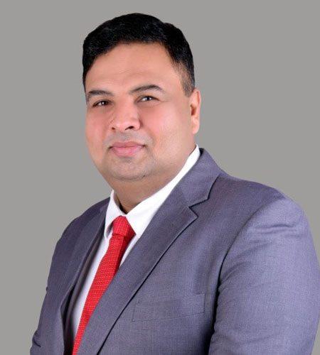 Dr. Muhammad Qazafi