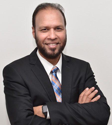 Dr. Muhammad S. Tahir