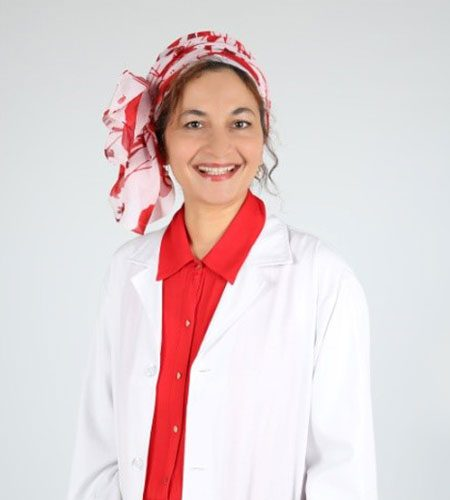 Dr. Saima Salahuddin-Buchholz