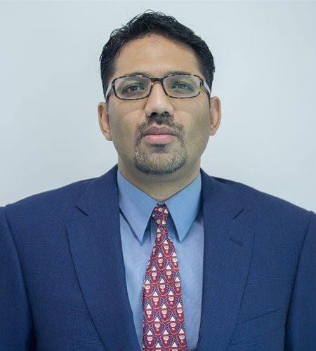 Dr. Syed Hasnain Haider Shah