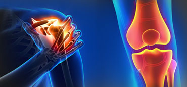 Knee Shoulder Pain Management - Dubai
