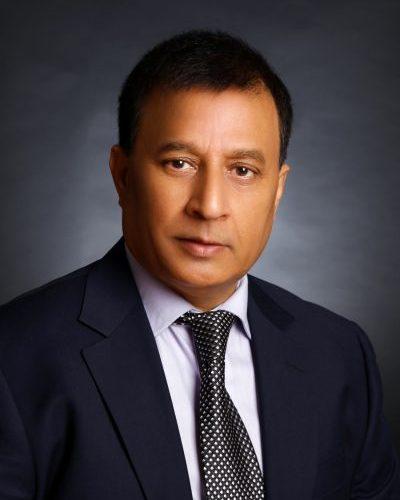 Dr. Ishrat Azam Khan