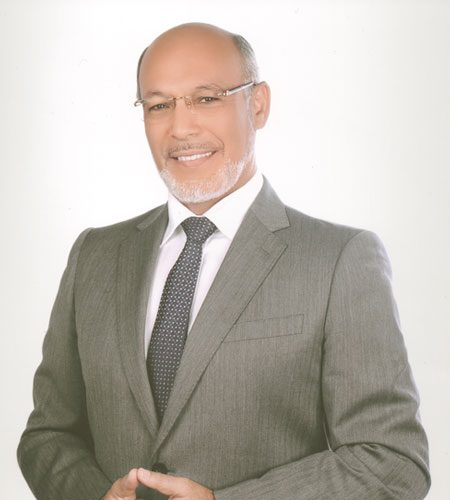 Dr Majid M Bassuni