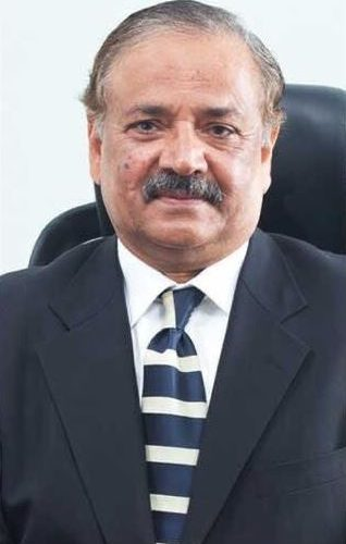 Dr. Shahid Abbas