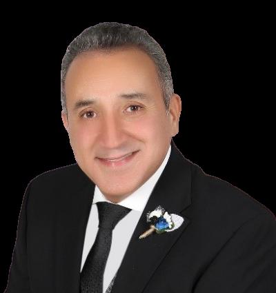 Dr. Tarek Sultan